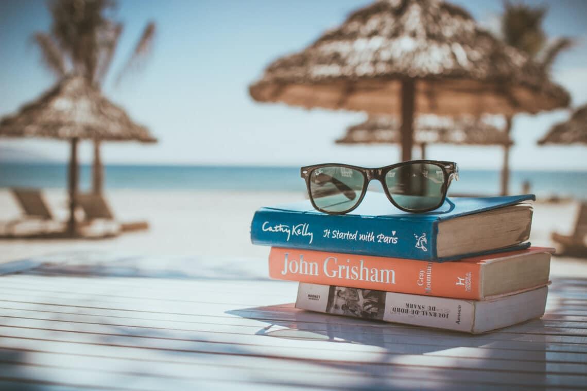 5 ikonikus könyvborító, amit minden könyvrajongó azonnal felismer