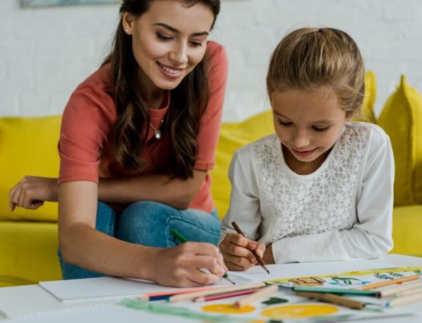 5 kedves ajándék apák napjára, amit a gyerekkel együtt készíthettek