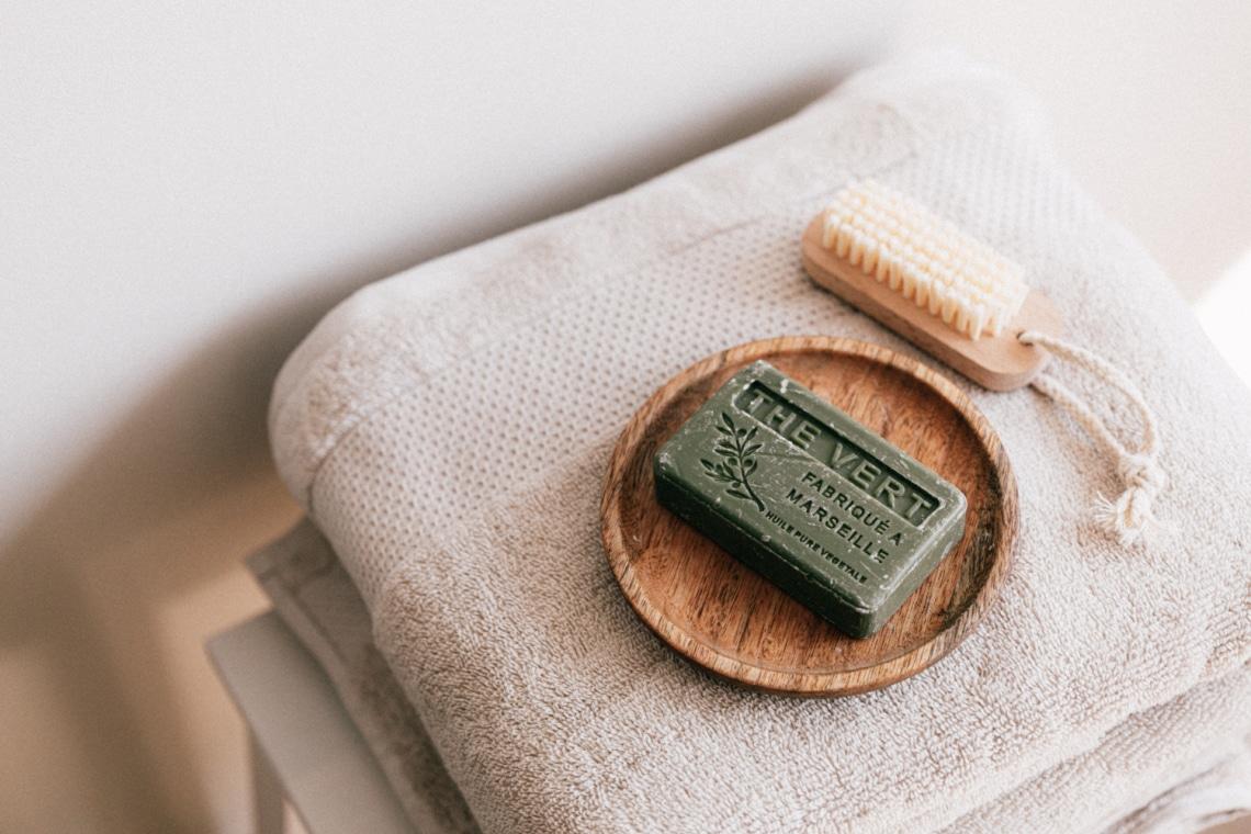 5+1 apróság, amivel a mindennapos fürdés sokkal környezettudatosabb lesz