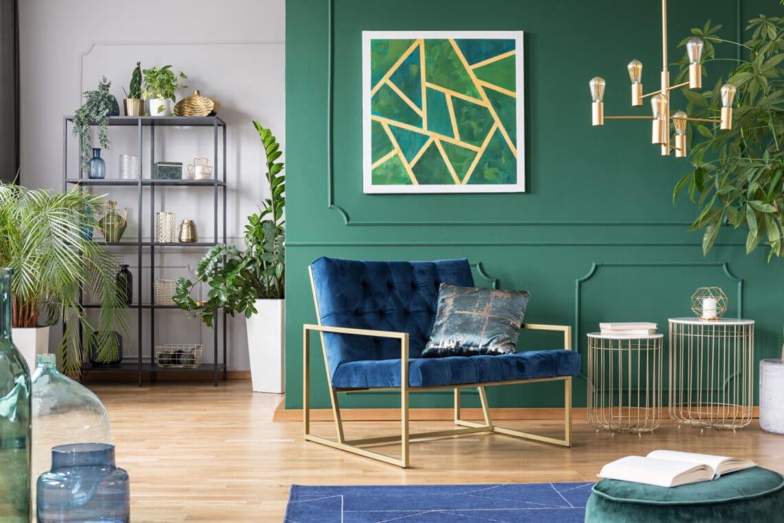 5+1 szobanövény, amit imádnak a lakberendezők: ennek is van trendje!