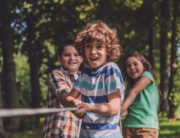 6 klassz tábor, ahová idén nyáron viheted a gyerkőcöt