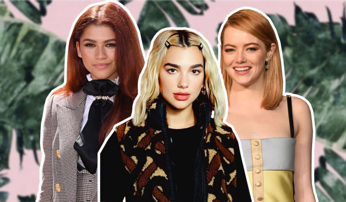 8 hajszín, ami tökéletes nyárra – a hírességek is ezeket választották