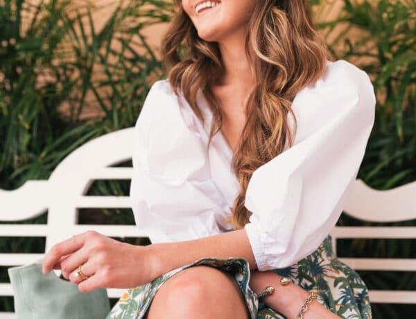 8 szuper nyári frizuraötlet, ha végre eljutsz a fodrászodhoz