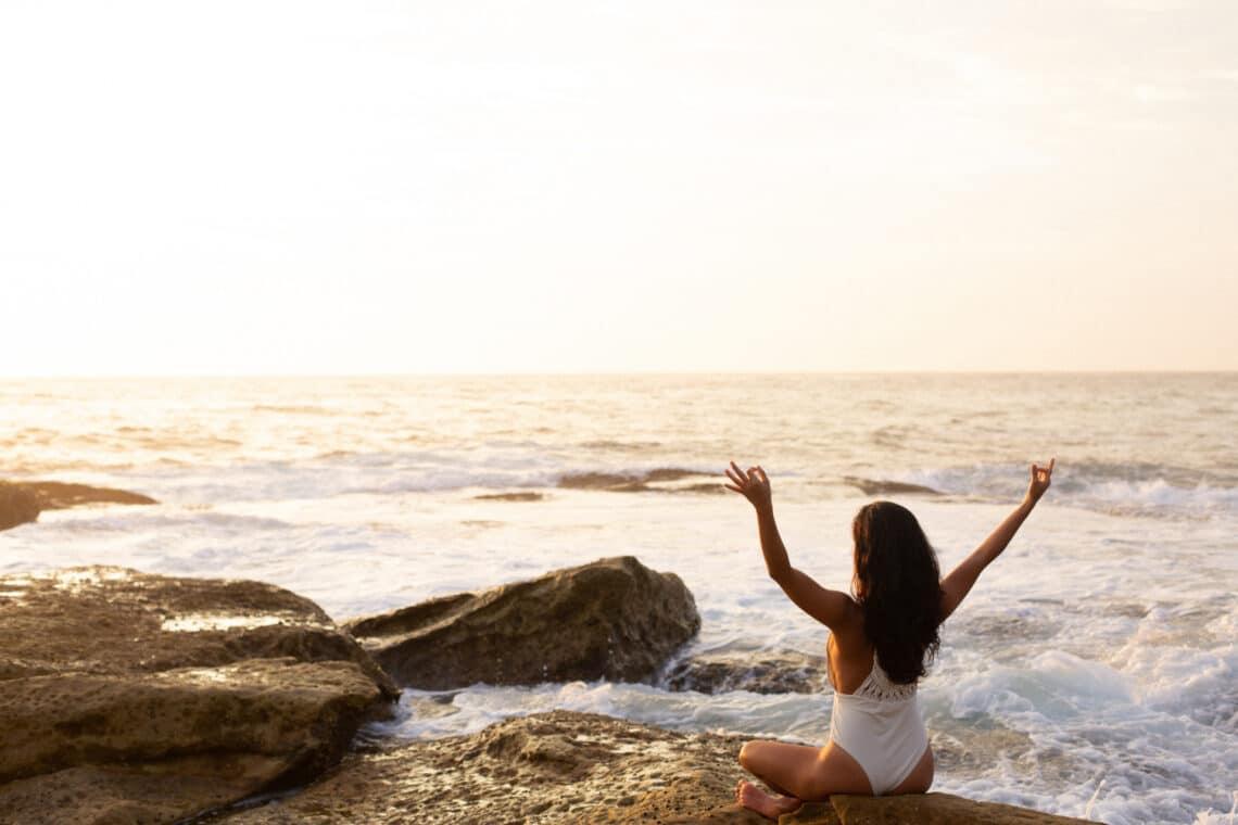 Csakratisztító tippek, amelyekkel rövid időn belül visszaállíthatod a testi és lelki egészségedet