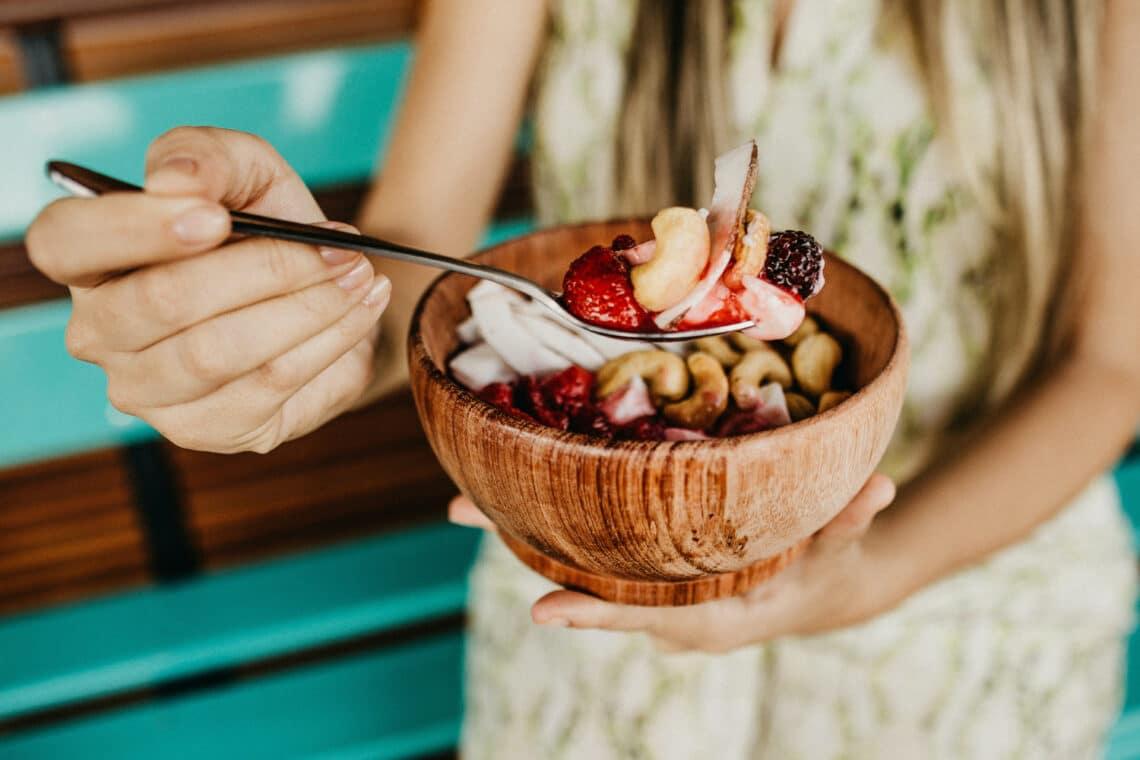 Dietetikusok szerint így néz ki egy tökéletes napi étrend