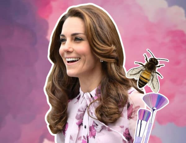 Ez Katalin hercegné szépségrutinja