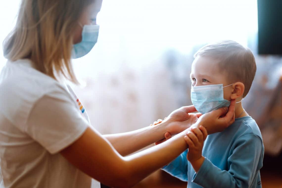 Ezeket az alapszabályokat kell betartanod, ha a járványhelyzet idején oviba viszed a gyermekedet