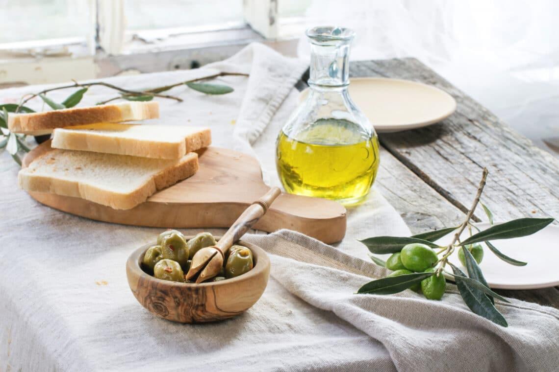 Ezt teszi napi fél kanál olívaolaj a testeddel