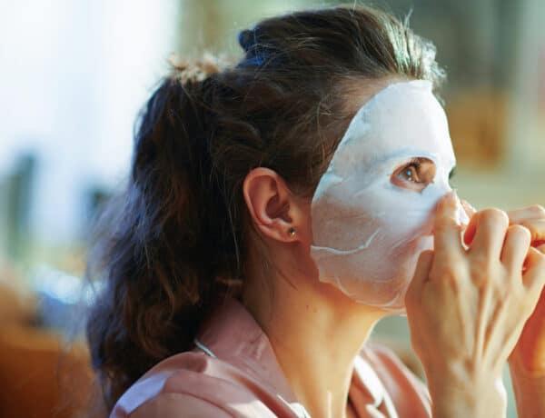 Fátyolmaszkok bőrproblémára szabva: ezt a hatóanyagot keresd