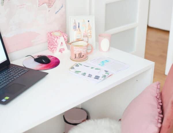 Ha ilyen színűre fested az irodát, maximális lesz a munkamorálod