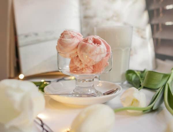 Mennyei házi fagylaltok, amiket fagyigép nélkül is elkészíthetsz