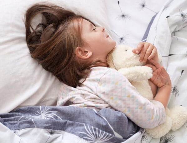 Ne altasd, ha nem igényli! Jelek, hogy a gyermekednek már nincs szüksége délutáni alvásra