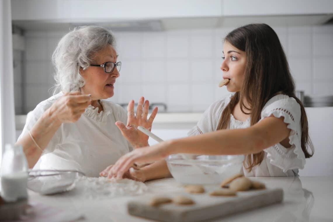 Pszichológusok szerint ilyen csodás hatással van a gyerekekre az, ha sok időt töltenek a nagyszülőkkel