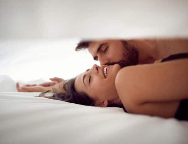 Tutibiztos jelek, hogy egy nő csak színleli az orgazmust