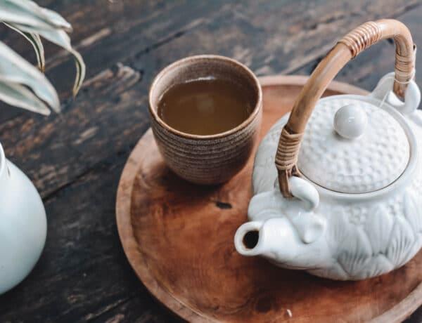 Így jósolhatsz tealevelekből – lépésről lépésre