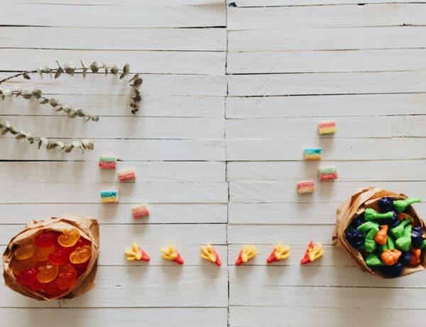 Így készíts gumicukrot házilag: finomabb és egészségesebb, mint a bolti