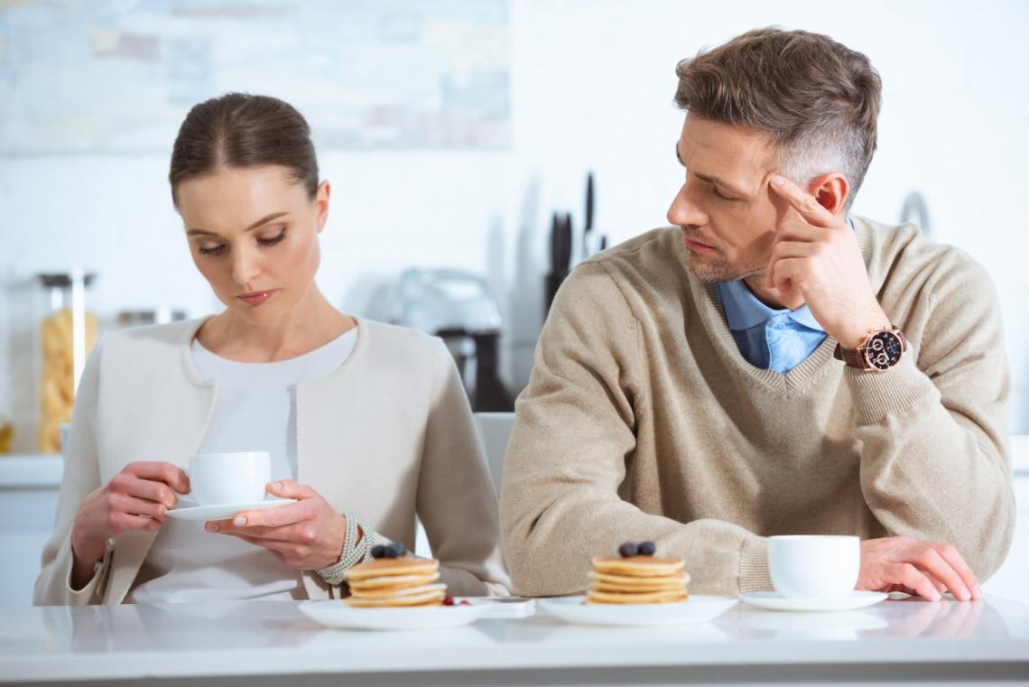 5 dolog, amin még a legszerelmesebb párok is vitatkoznak