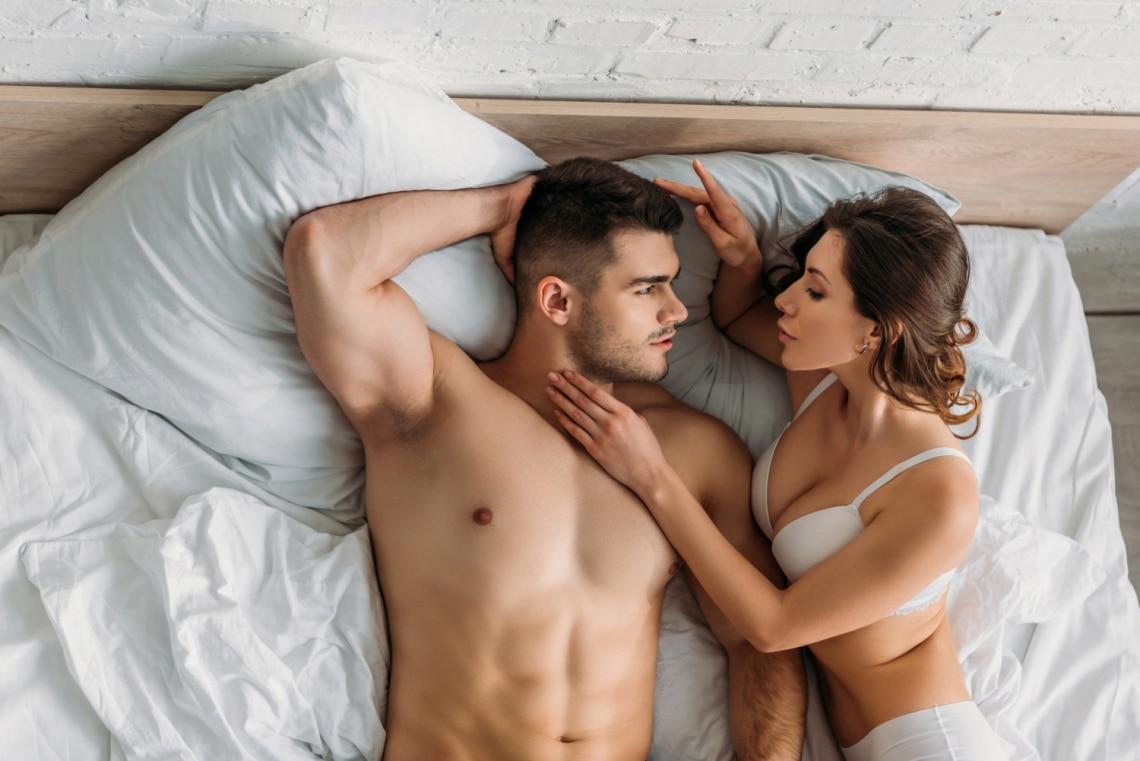 5 dolog, amit SOHA nem szabadna szex közben csinálnod