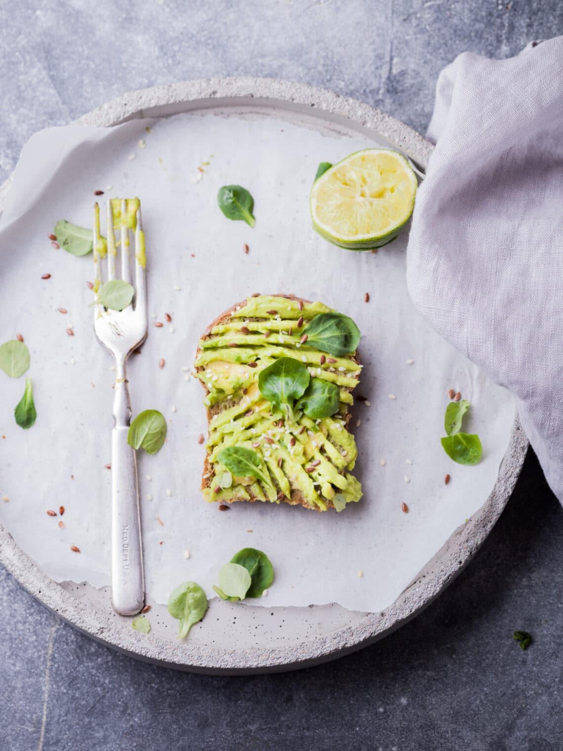 5 mennyeien krémes finomság, amit avokádóból készíthetsz