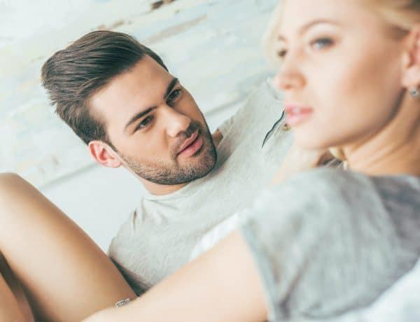 10 jel, hogy a pasid a legrosszabbat hozza ki belőled