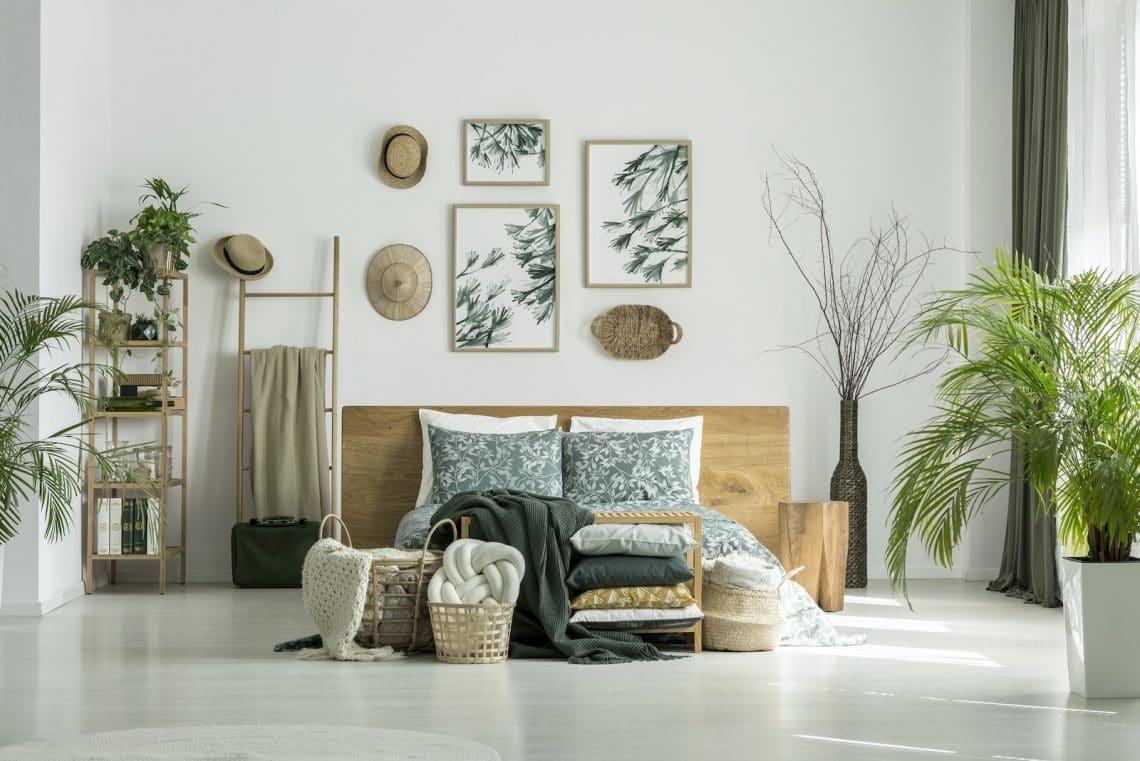 Kreatív faldekorációk, amik egyedibbé tehetik az otthonodat