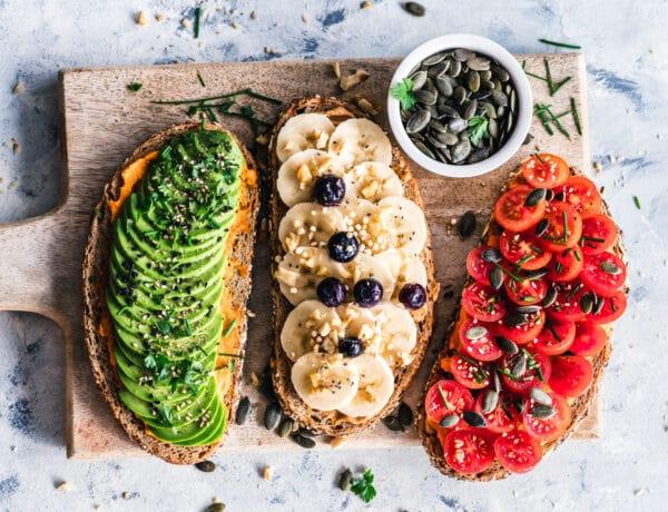 Ez történik a testeddel, amikor áttérsz vegán táplálkozásra