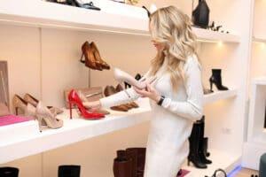 Teszt: válassz egy cipőt, és elmondjuk, milyen vagy igazából