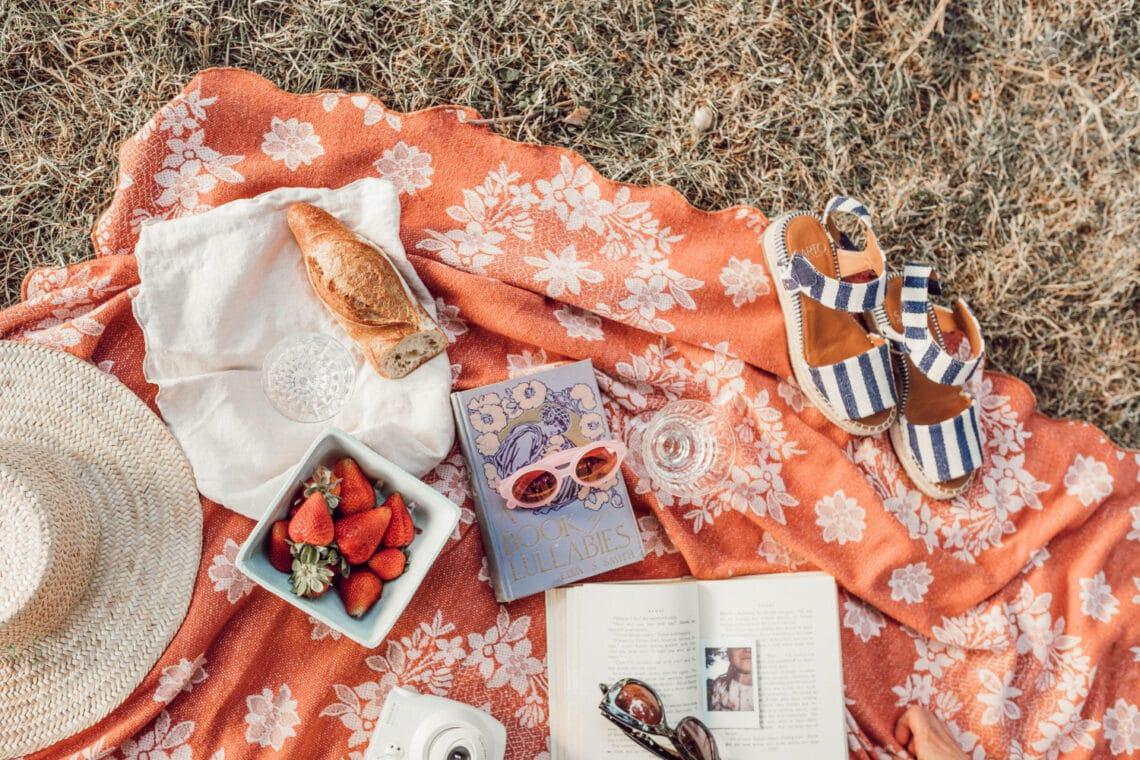 Van élet a rántott húsos szendvicsen túl, avagy ezt vidd magaddal a strandra