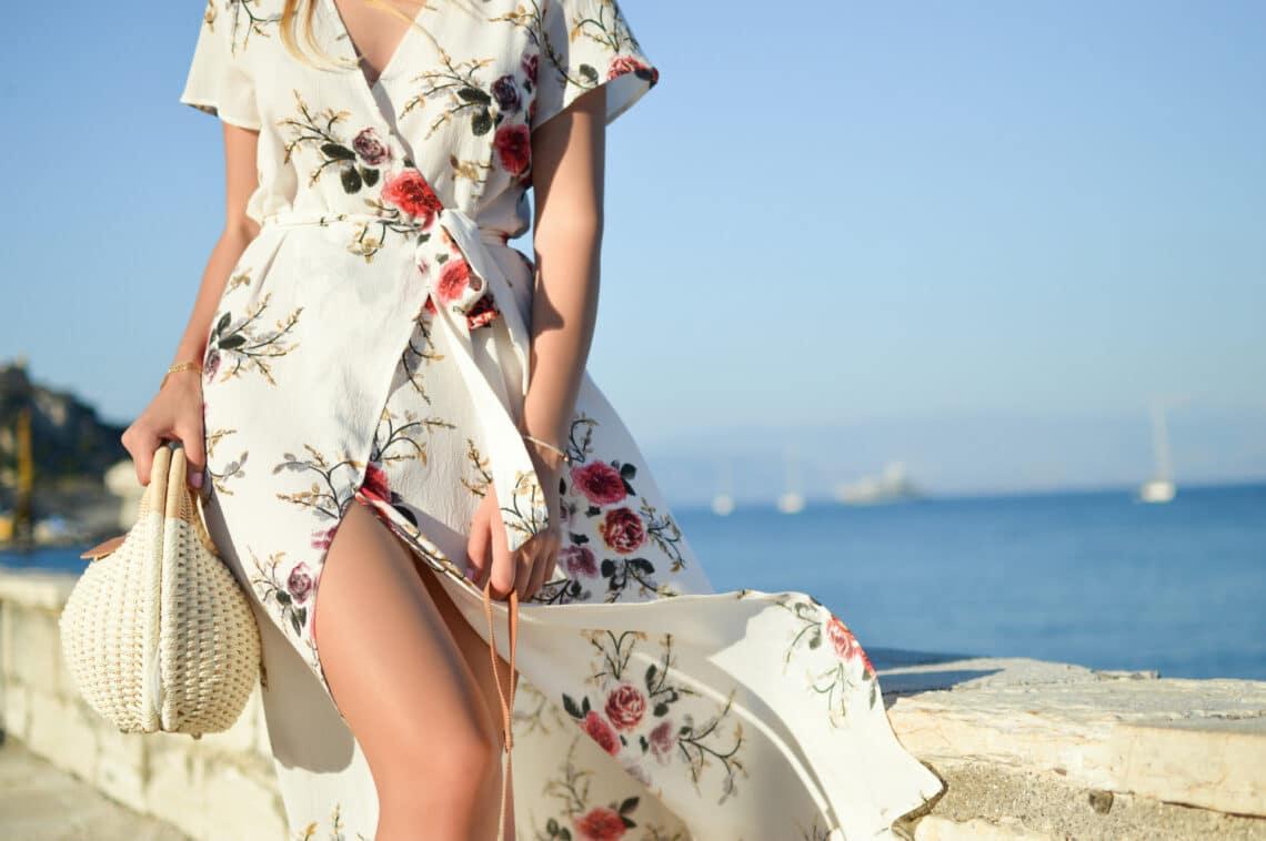 12 virágos nyári ruha, amit ősszel is bátran viselhetsz – Lelőhelyekkel