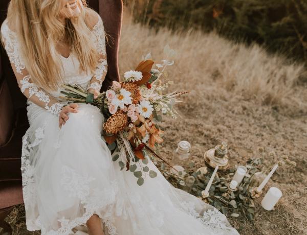 Ilyen menyasszonyi ruha passzol hozzád a csillagjegyed alapján