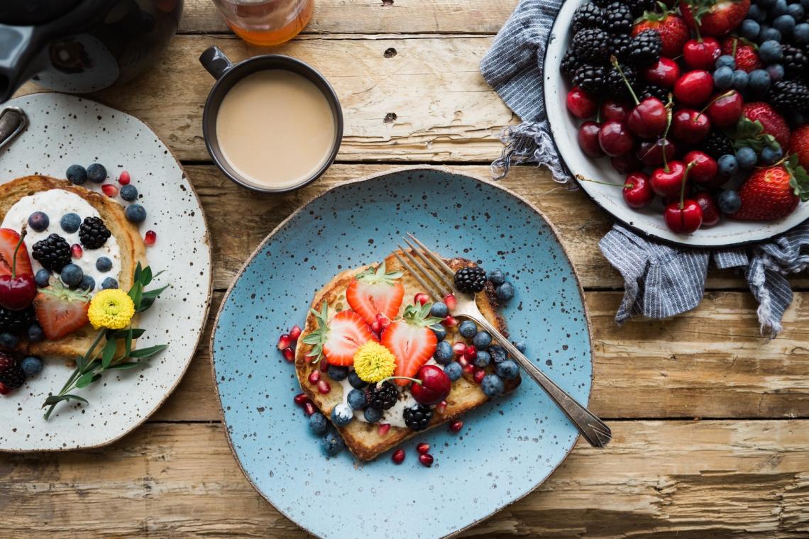 4 nyomós ok, amiért rendszeresen kellene bogyós gyümölcsöket ennünk