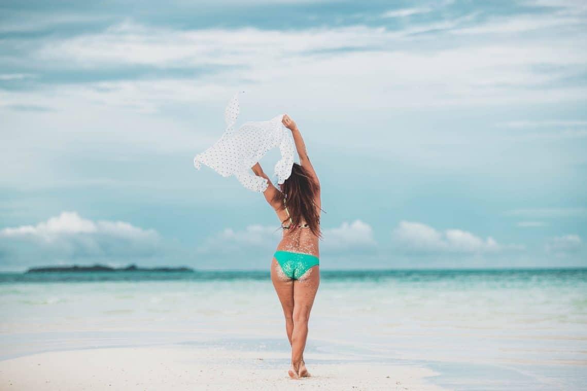 5 meglepő dolog, amit egy magabiztos nő kihoz a férfiakból