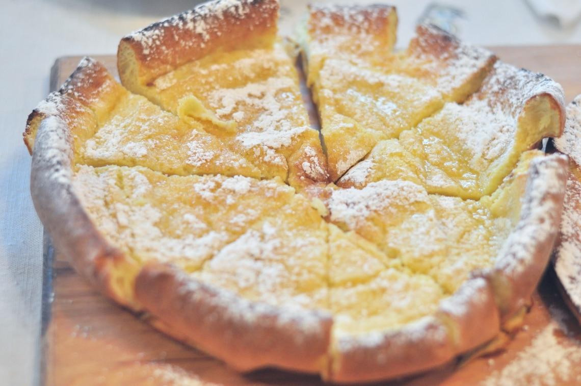 4 kovásszal készült sütemény, ami örökre belopja magát a szívedbe