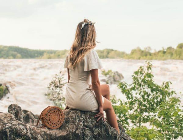 A kis fehér ruha a nyár kedvenc alapdarabja – Lelőhelyekkel