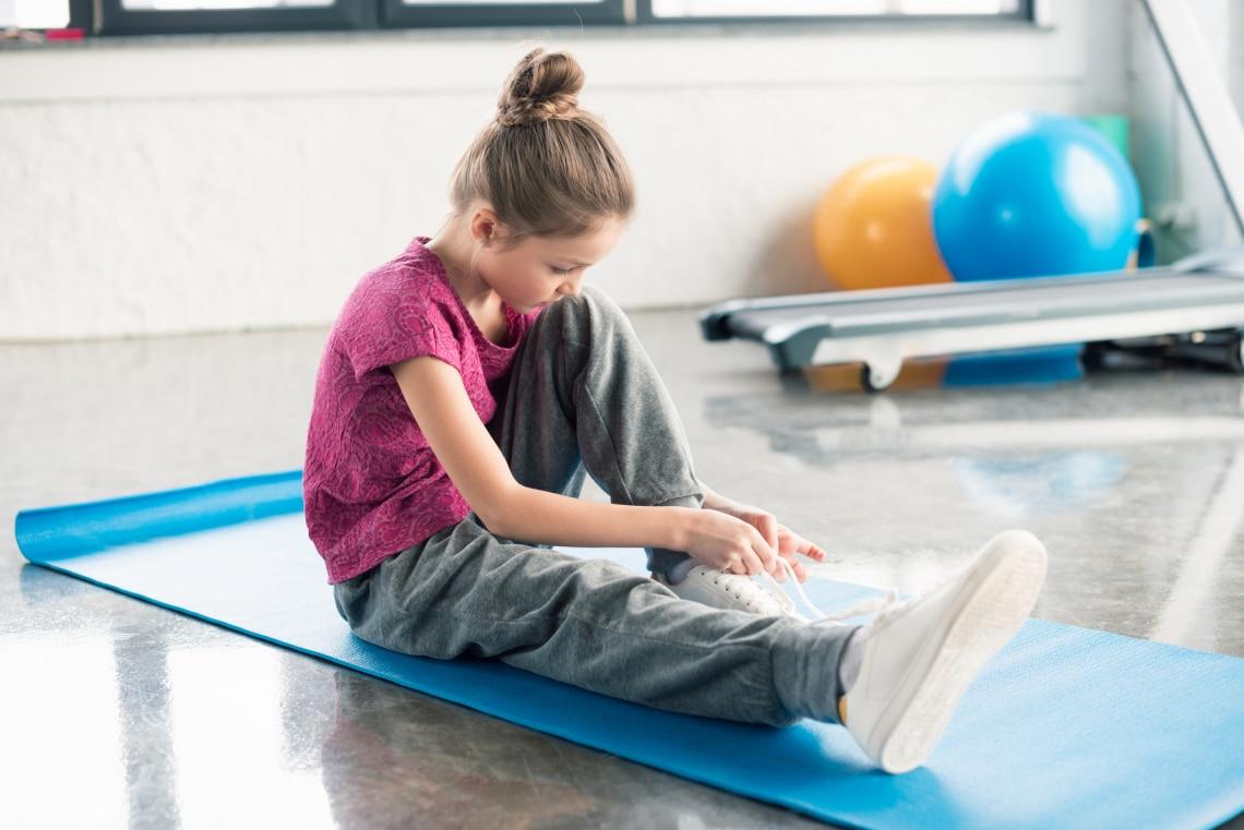 Így válassz sportcipőt a gyermekednek – 5 szempont, amit figyelembe kell venni