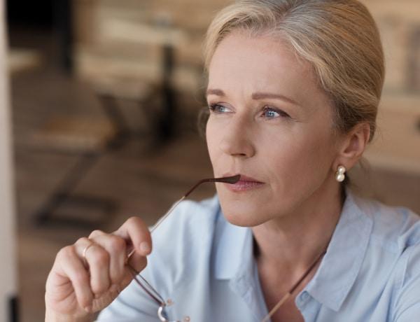 Egy elvált nő vallomása: ilyen volt 50 évesen szinglivé válni