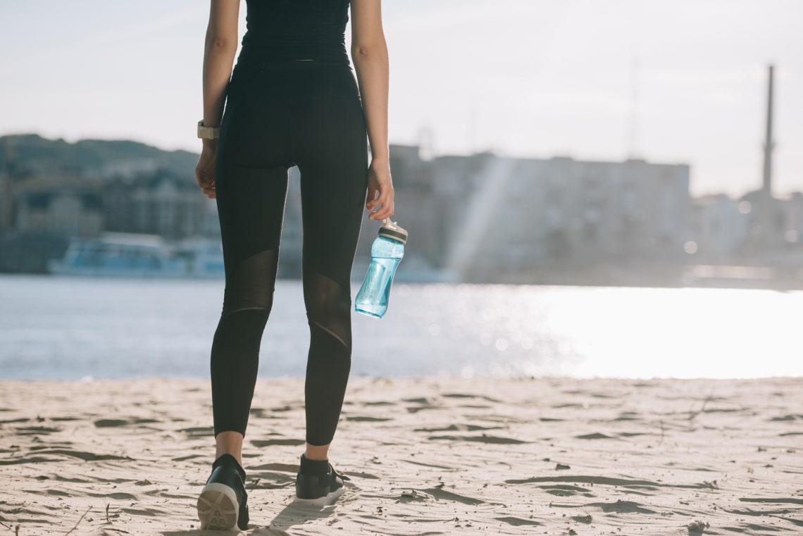 10 tipp, hogy egy egyszerű séta tartalmas edzés legyen