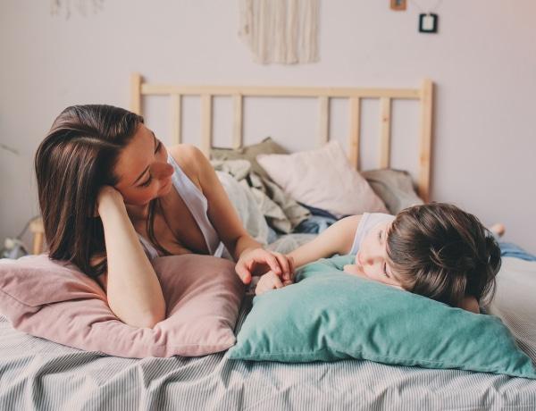 Lehet tenni a gyermekkori szexuális abúzusok ellen – 5 lépés a gyermekünk védelméért