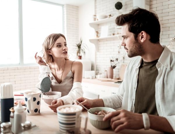 5+1 jel, hogy nyaggatod a párod és ezzel veszélyezteted a kapcsolatod