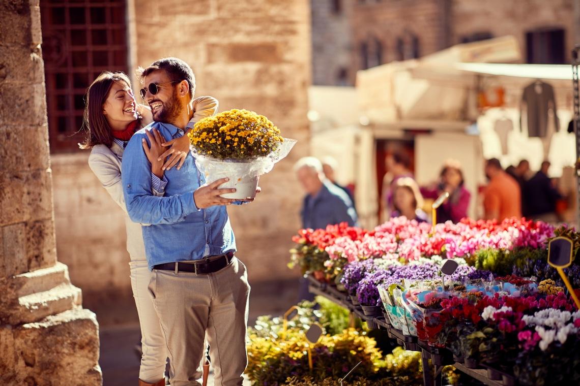 10 virágajándékozási aranyszabály, amit ismerned kell