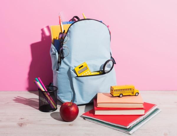 Iskolakezdési 1×1 – Amit egy szülőnek érdemes beszereznie az új tanévre