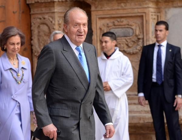 Nyoma veszett a spanyol ex-királynak: nagy erőkkel keresik