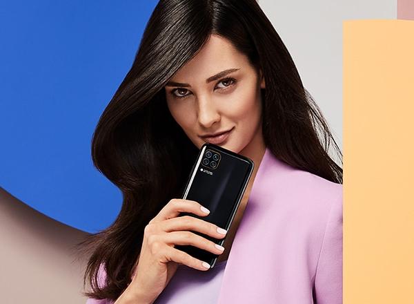Túl nagy a mobilos választék? Szűkítsd le a kört a Huawei P40 családra!