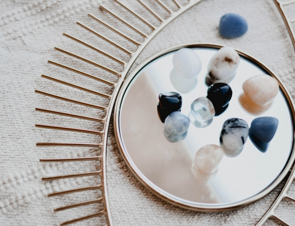 Teszt: Tudd meg, melyik kristály van rád gyógyító hatással