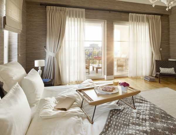 6 dolog, amit lakberendezők szerint végleg száműznöd kéne a hálószobádból