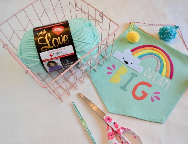 Pompon pillanatok: ezeket a kreatív tárgyakat készítheted pomponokból
