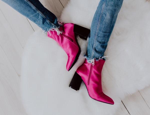 Őszi cipőszemle: ezek lesznek idén a legdivatosabb fazonok