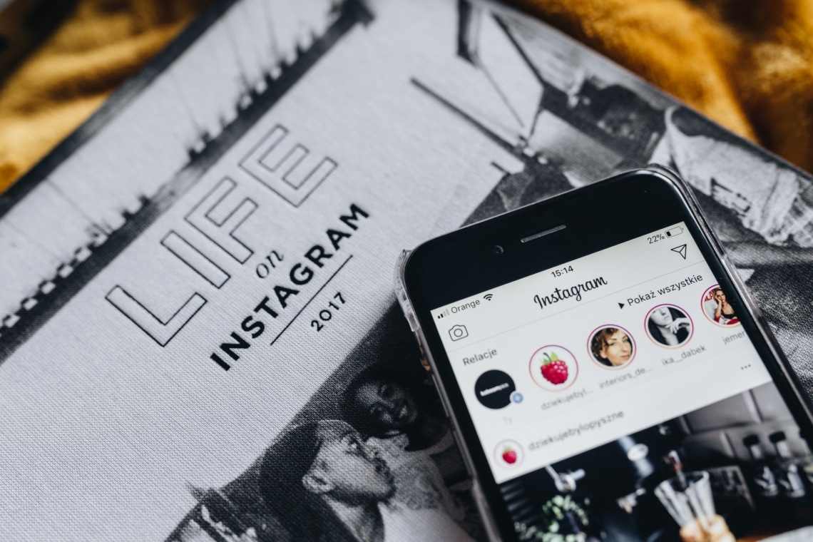 5 féle Instagram-profil, amit ne kövess! Jobb lesz tőle a mentális egészséged