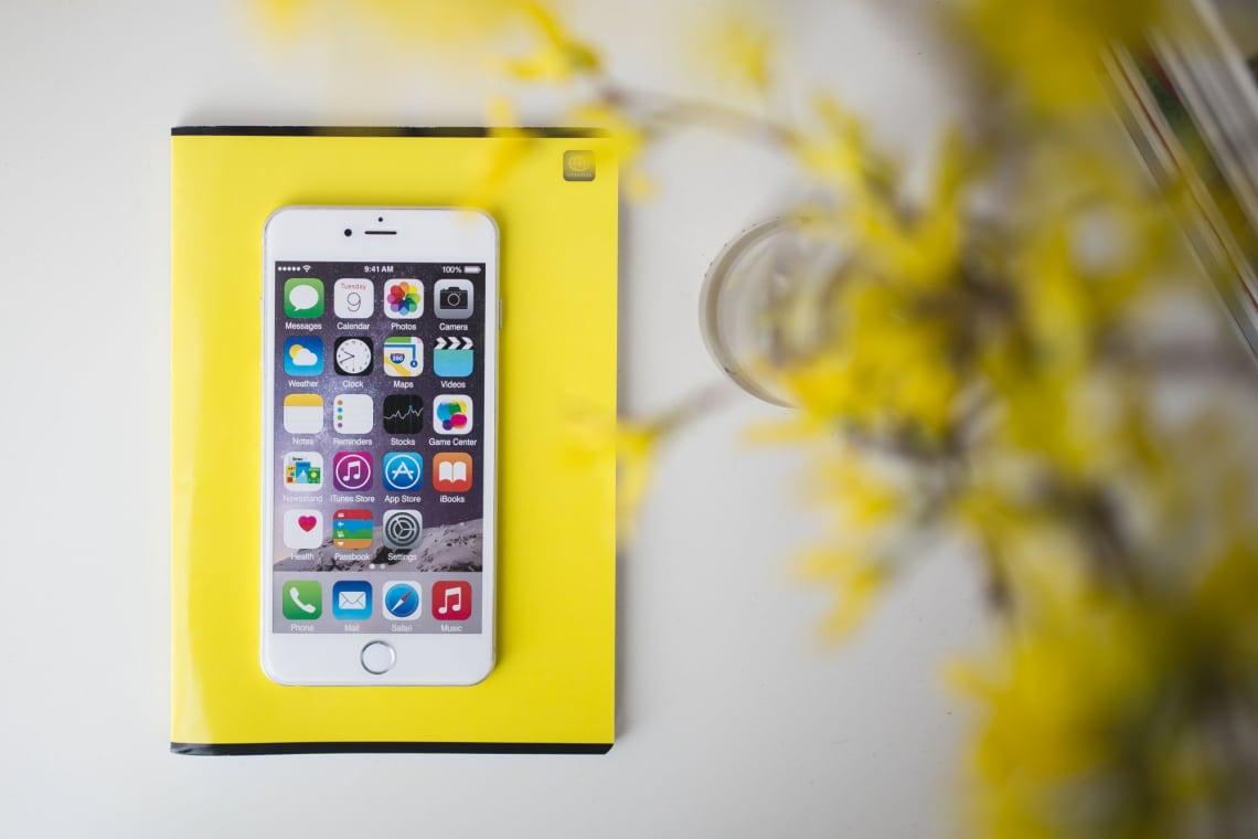 5 dolog, amit a mobilod tud rólad és te még csak nem is sejted