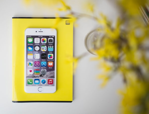 5 dolog, amit a mobilod tud rólad, de te egyáltalán nem sejtetted
